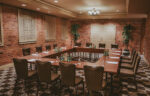 Niagara venue for small meetings and breakouts at the Pillar & Post Hotel in Niagara-on-the-Lake