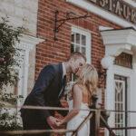 Winery wedding venues in Ontario - Inn on the Twenty