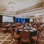 Niagara conference venue – Queen's Landing in Niagara on the Lake