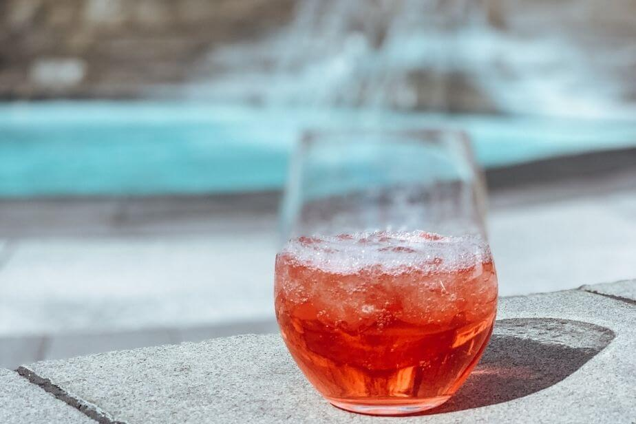 quarantine cocktail